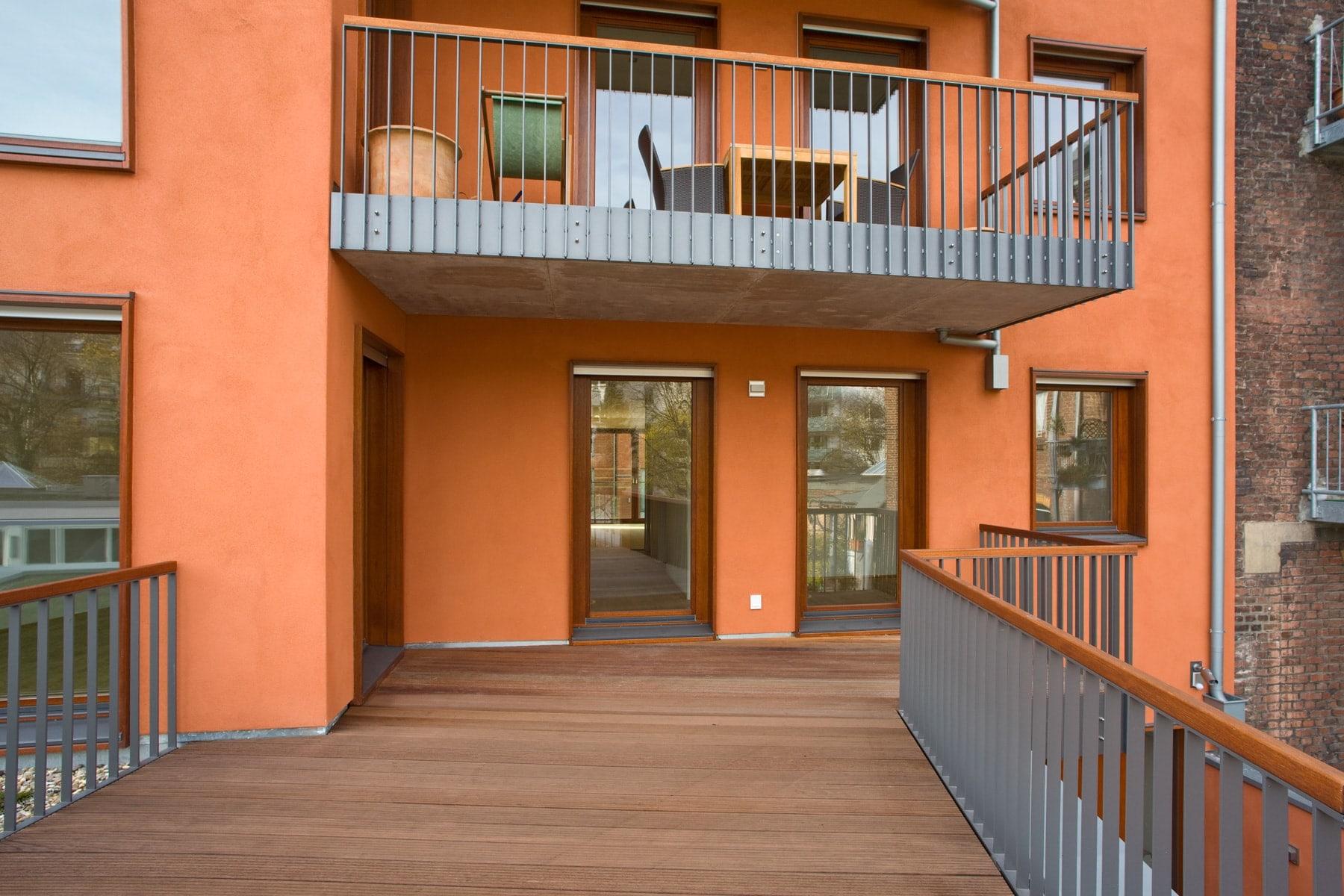georg d ring architekten d sseldorf mehr einfamilienhaus oberkassel. Black Bedroom Furniture Sets. Home Design Ideas