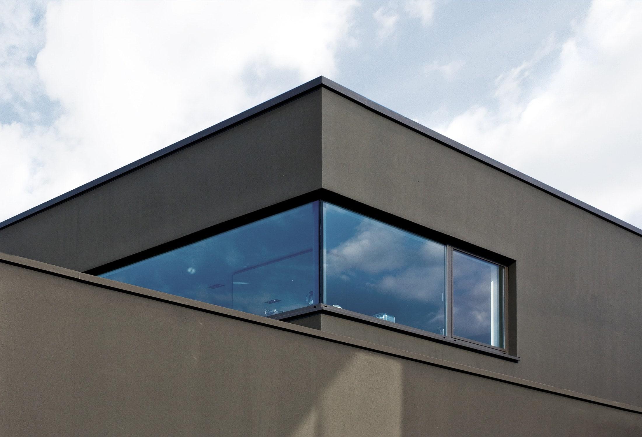 georg d ring architekten d sseldorf einfamilienhaus neuss. Black Bedroom Furniture Sets. Home Design Ideas
