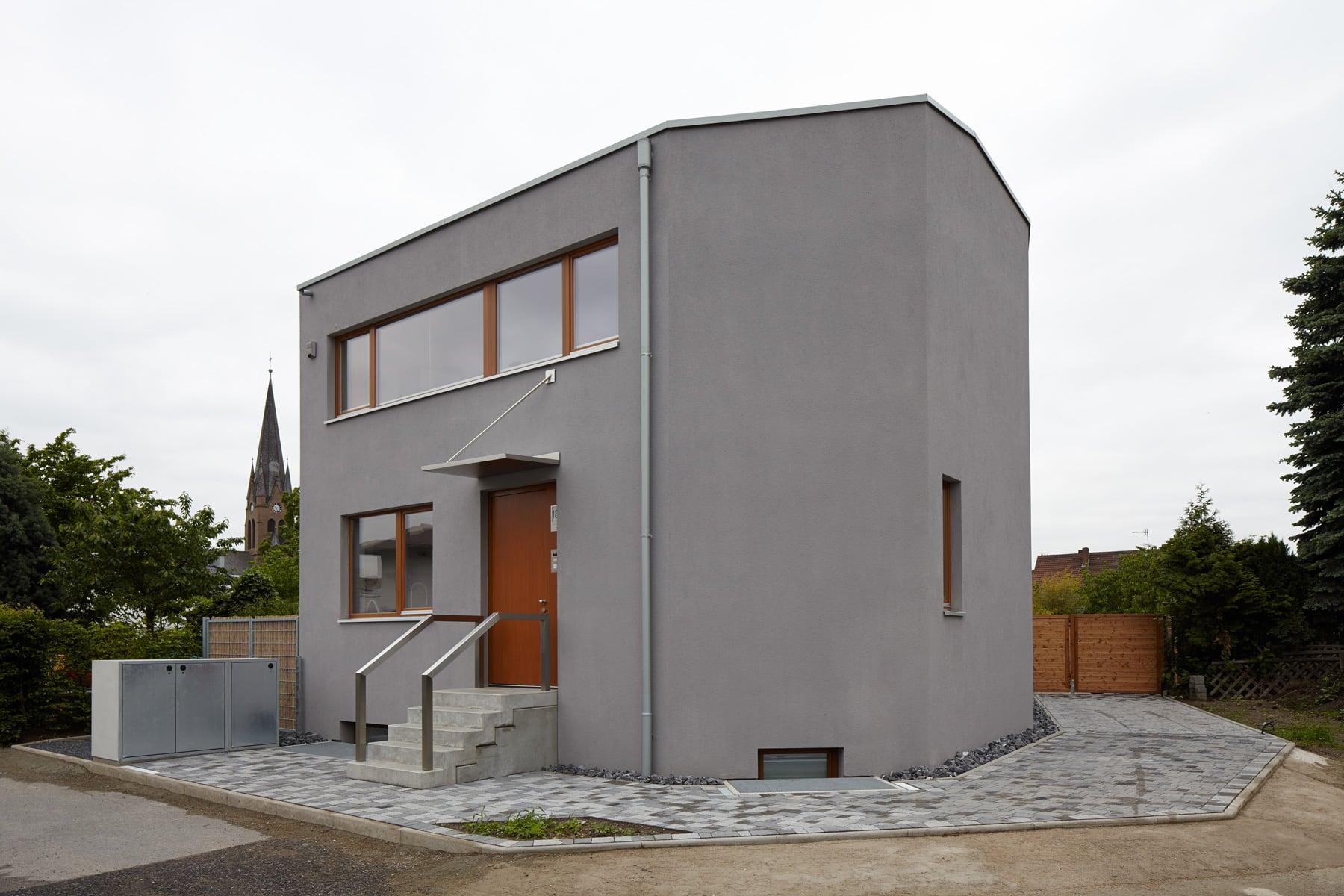 georg d ring architekten d sseldorf einfamilienhaus duisburg. Black Bedroom Furniture Sets. Home Design Ideas