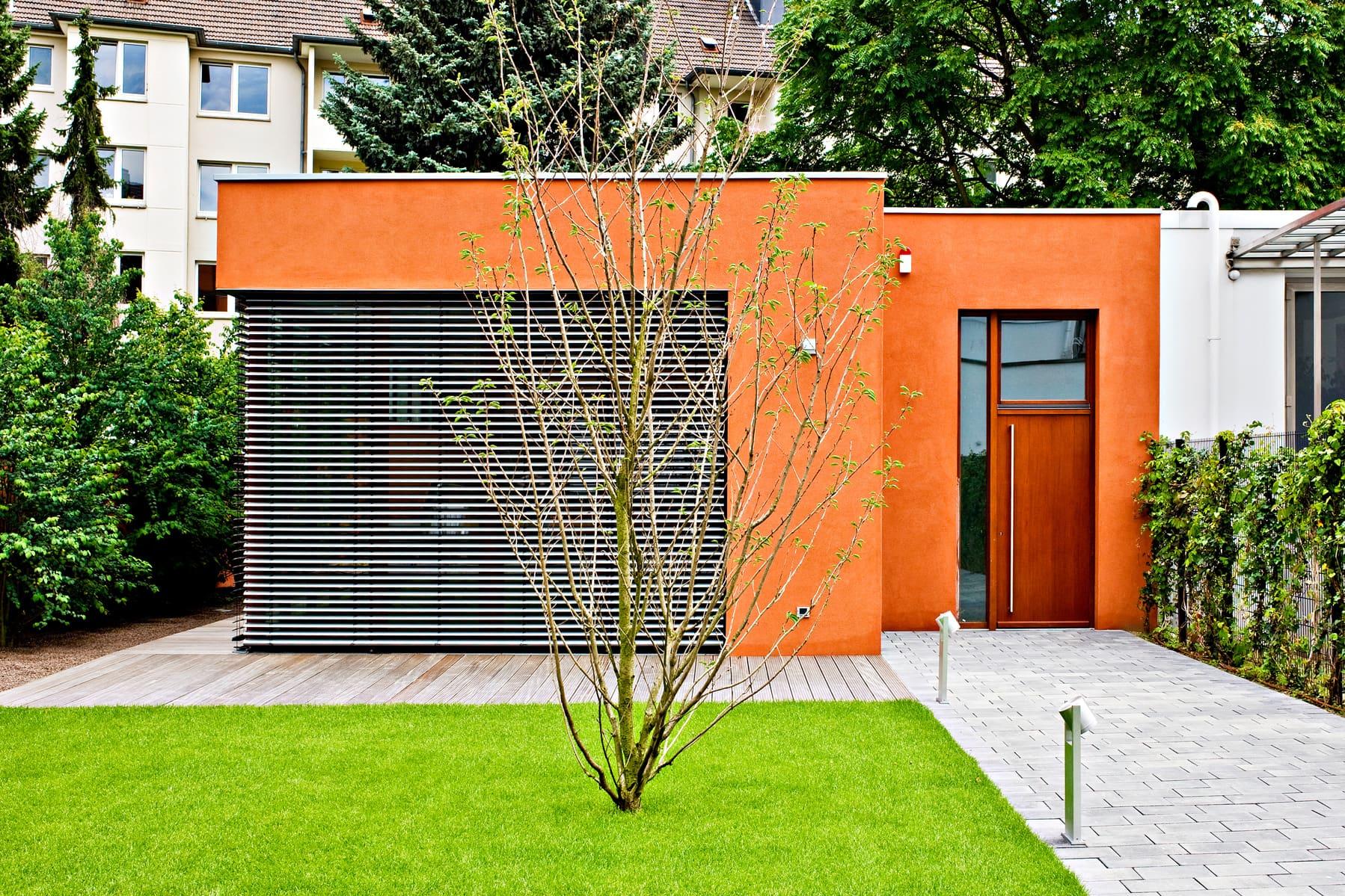 georg d ring architekten d sseldorf mehr einfamilienhaus. Black Bedroom Furniture Sets. Home Design Ideas