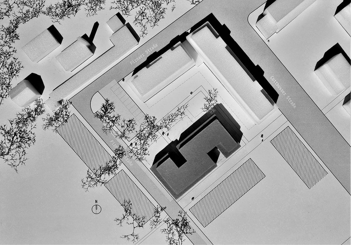 GEORG DÖRING ARCHITEKTEN - Ein- und Mehrfamilienhäuser + Büro